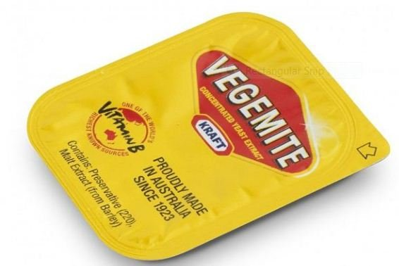 Vegemite 90 4.8gm units