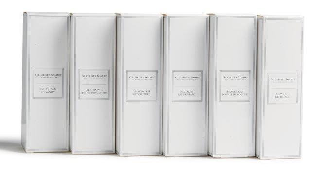 London Collection Dental Kit (100 units)