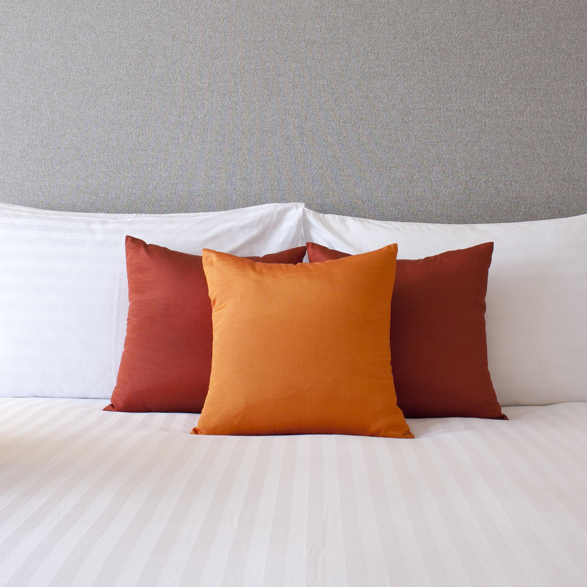 King Bed Triple Sheet Set
