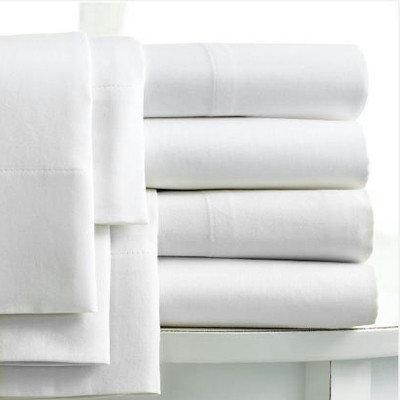 King Single Bed Standard Sheet Set