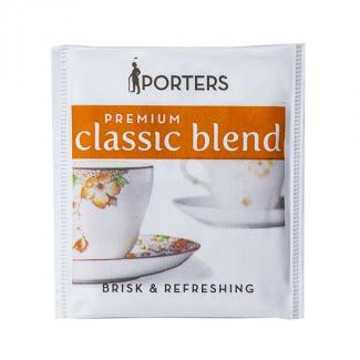 Porters Premium Classic Tea Bags (500 portions)