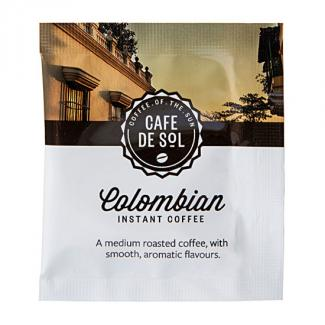 Cafe de Sol Colombian Coffee