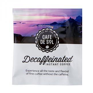 Cafe de Sol Decaf Coffee