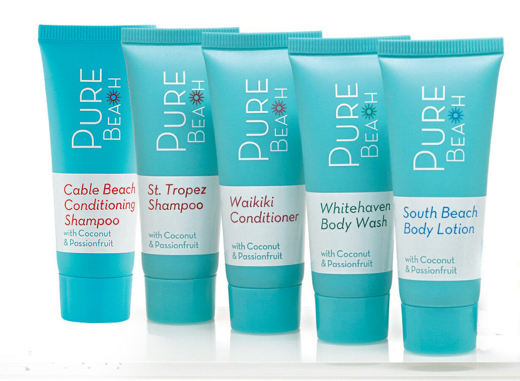 Pure Beach Conditioner (300 units)