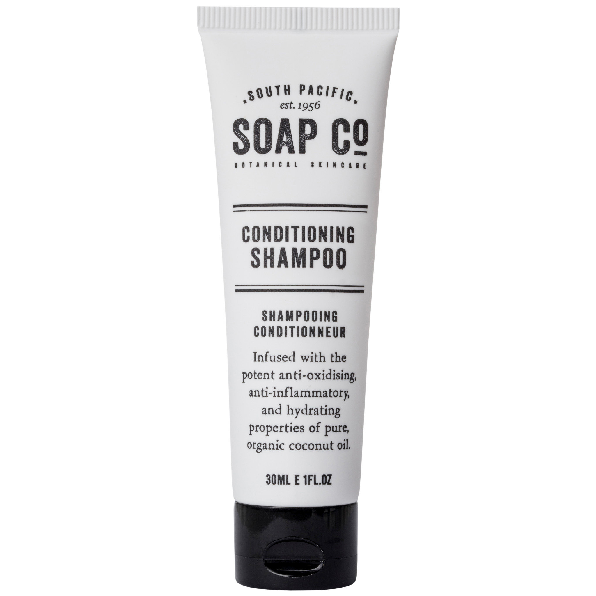 South Pacific Soap Co 2in1 Cond/Shamp