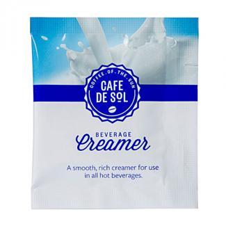 Cafe de Sol Creamer