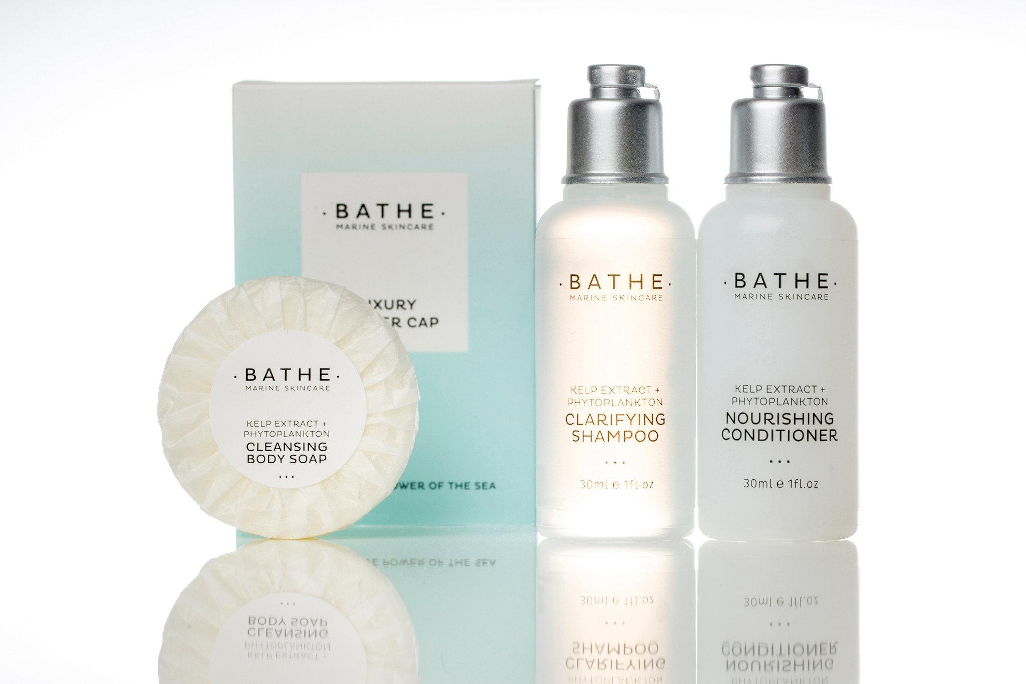 Bathe Marine Shampoo