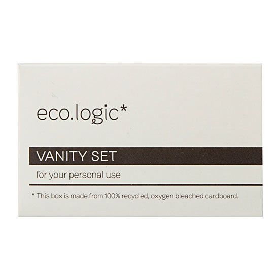eco.logic Vanity Pack (Bulk)