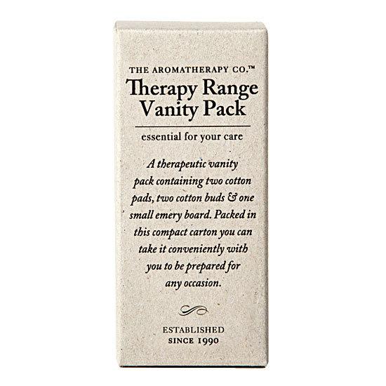 Therapy Range Vanity Packs (Bulk)