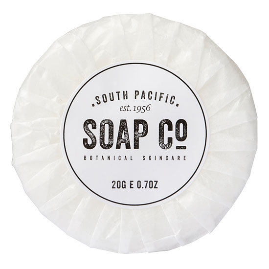 South Pacific Soap Co 20g Soap (Bulk)