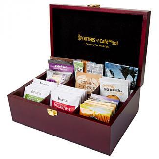 Free Presentation Box Beverage Bundle