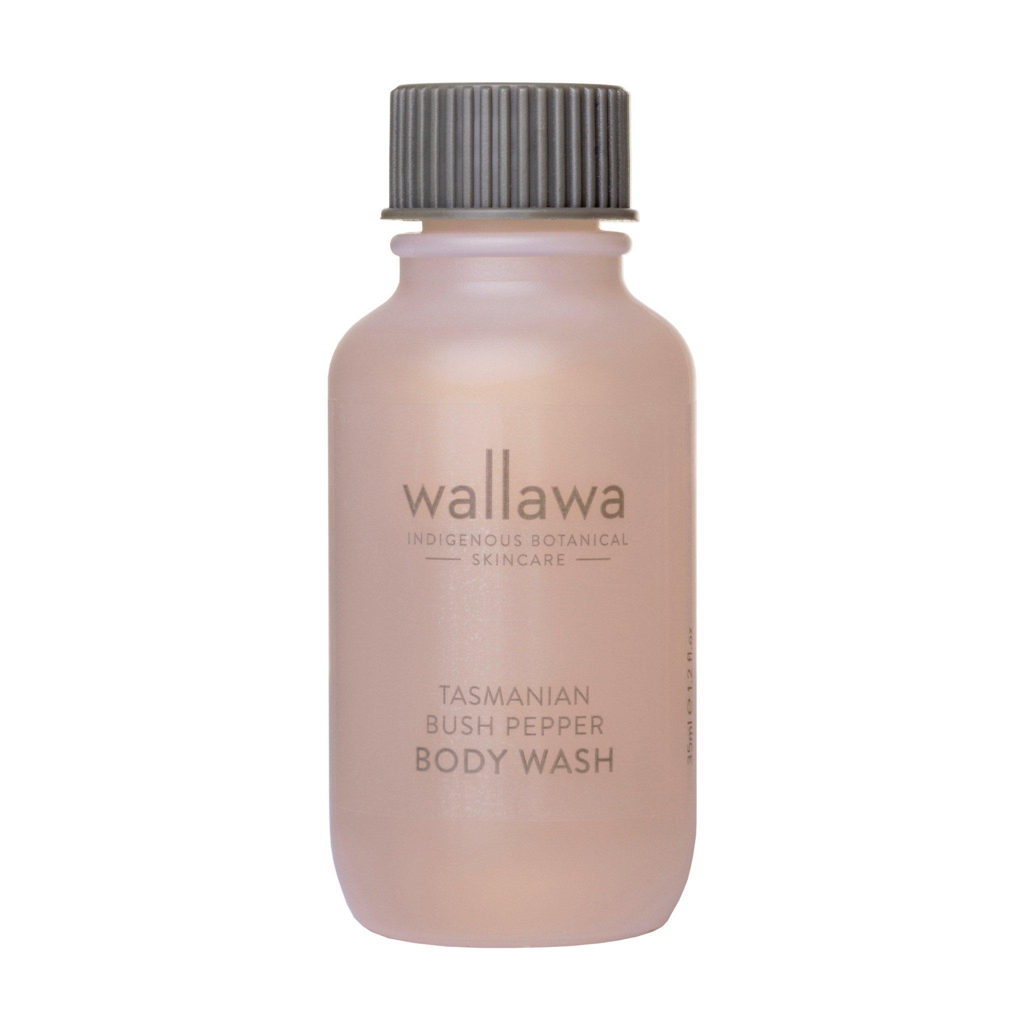 Wallawa Body Wash