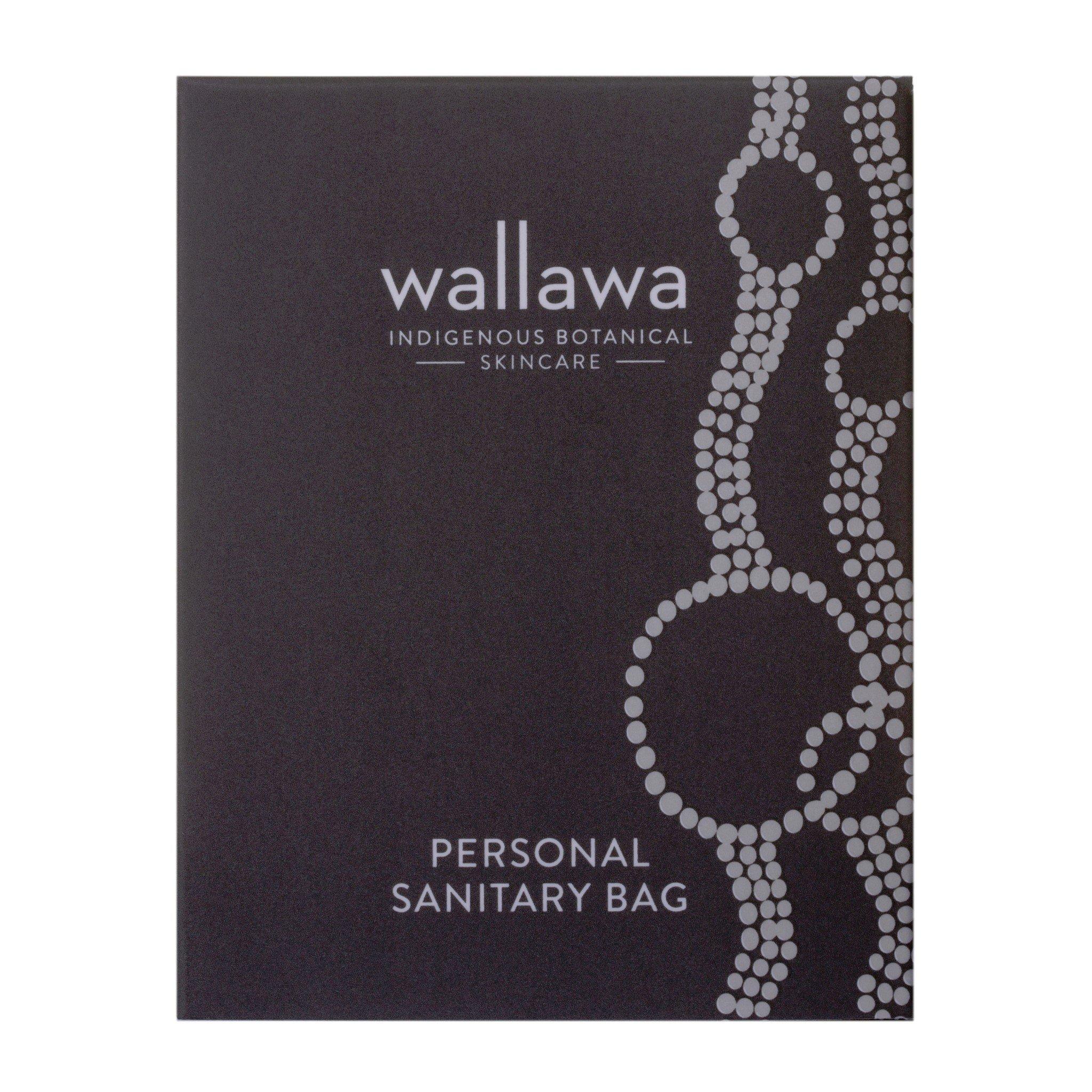 Wallawa Sanitary Bag (50 units)