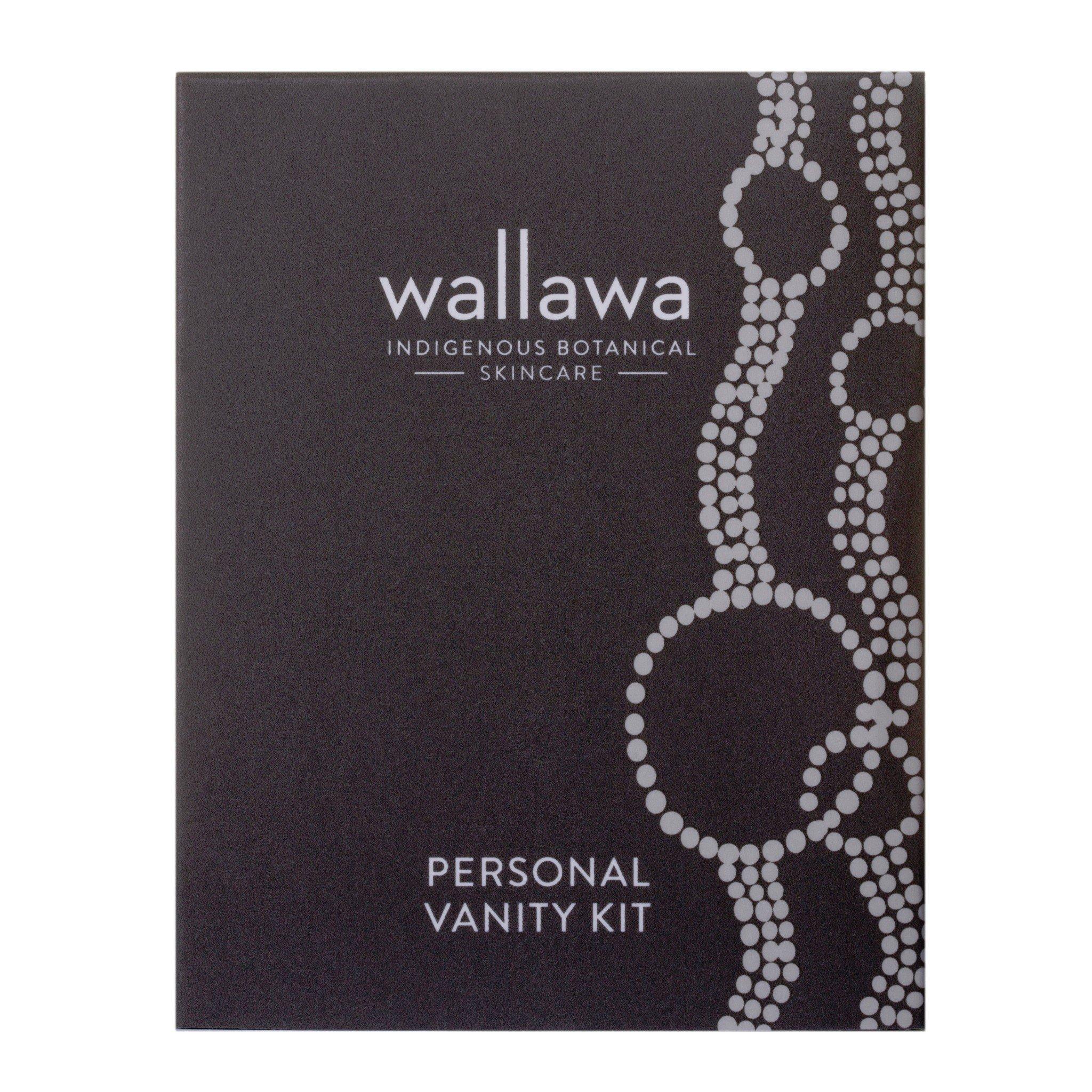 Wallawa Vanity Pack