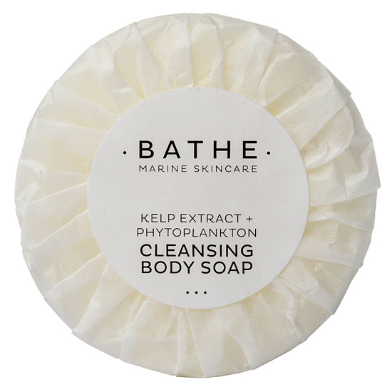Bathe Marine 20g Body Soap