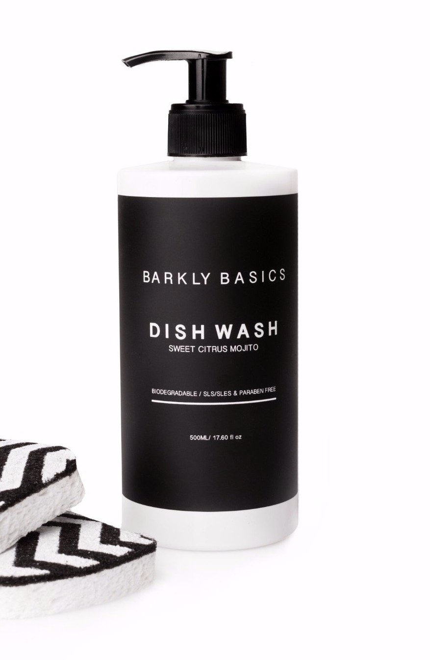 Barkly Basics White Cellulose Sponge