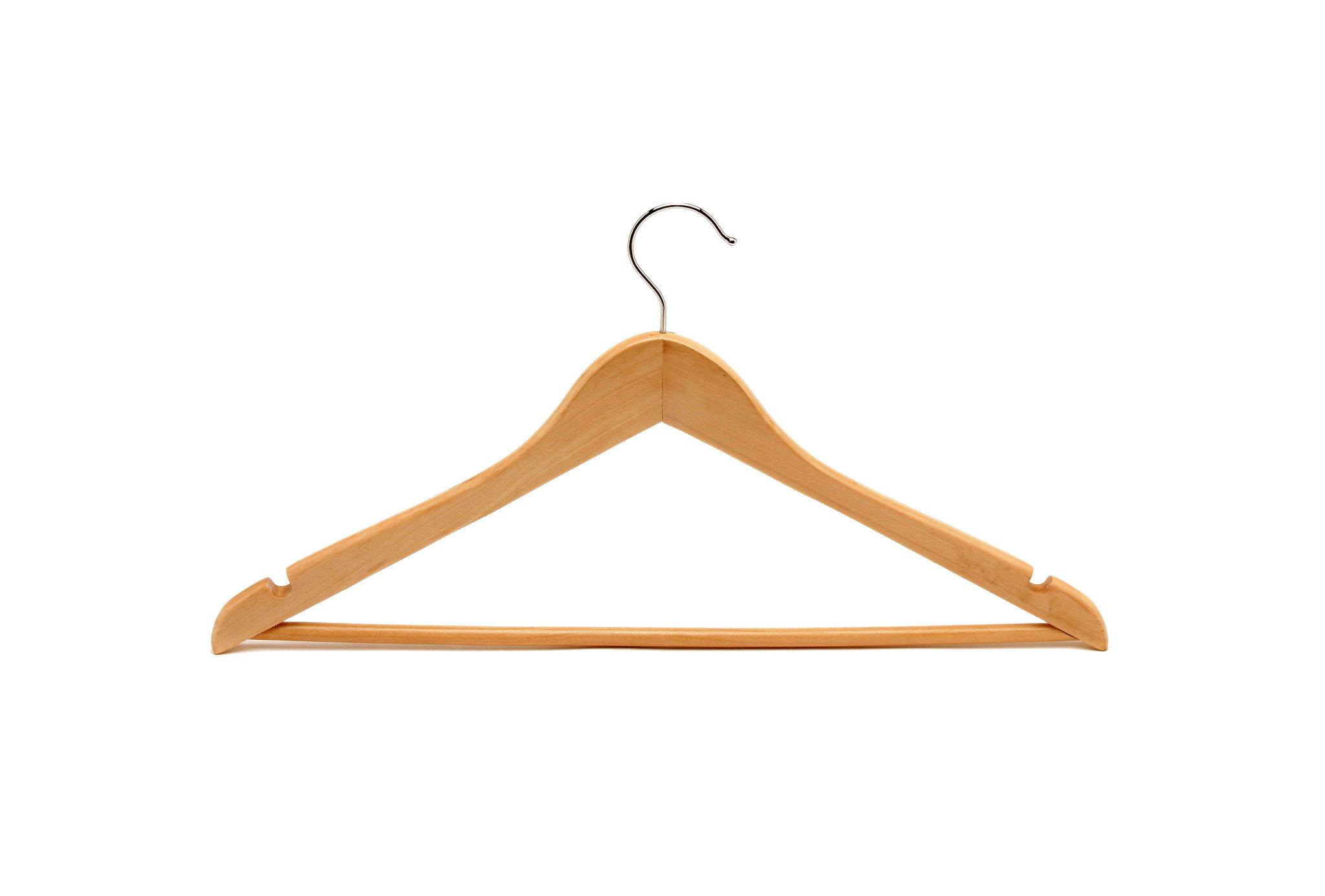 Standard Clothes Hanger