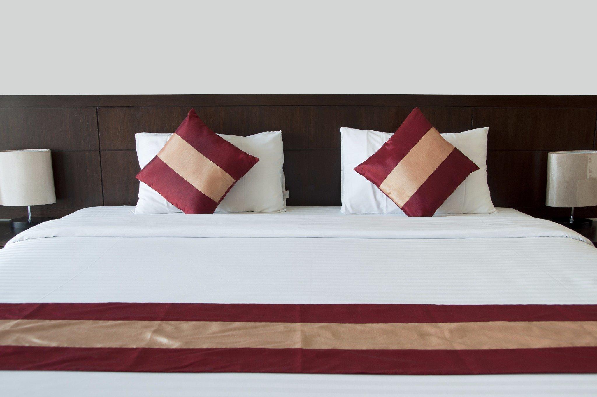 Single/King Single Bed Flat Sheet