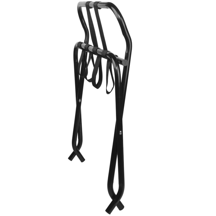 Luggage Rack - Black