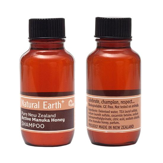 Natural Earth Shampoo