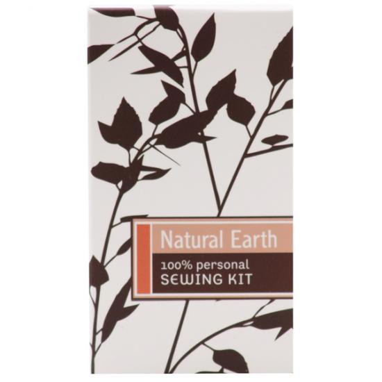 Natural Earth Sewing Kit