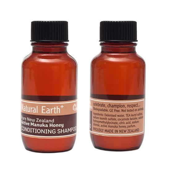 Natural Earth 2in1 Cond/Shamp