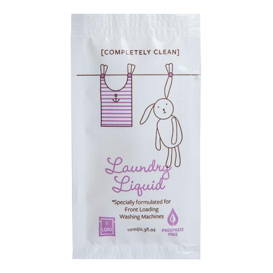 Comp Clean Liquid Laundry (250 units)