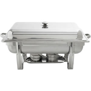 Stackable Chafer