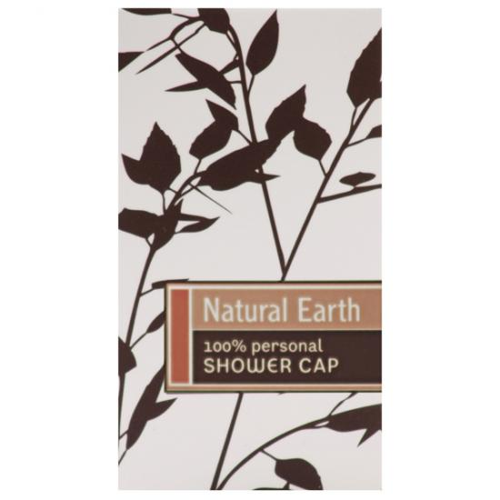 Natural Earth Shower Cap